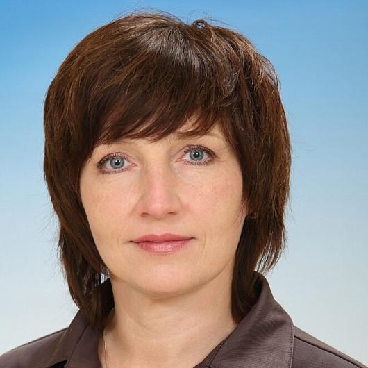 Татьяна Киреичева