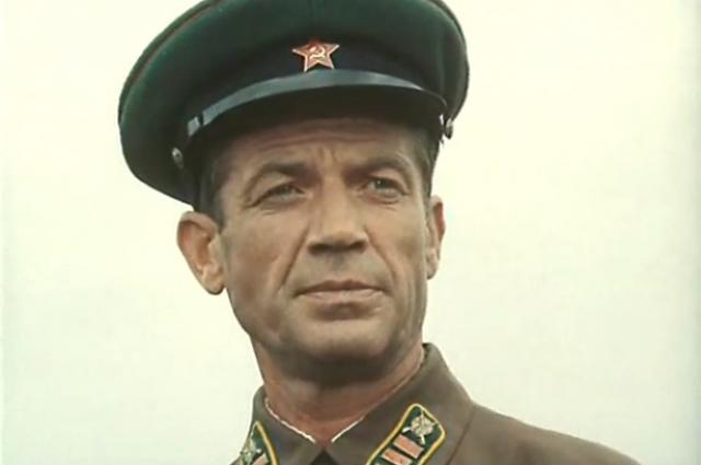 Кадр из фильма «Государственная граница» (1980-1988)