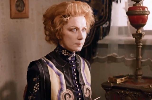 Кадр из фильма «Приключения Шерлока Холмса идоктора Ватсона» (1979-1986)