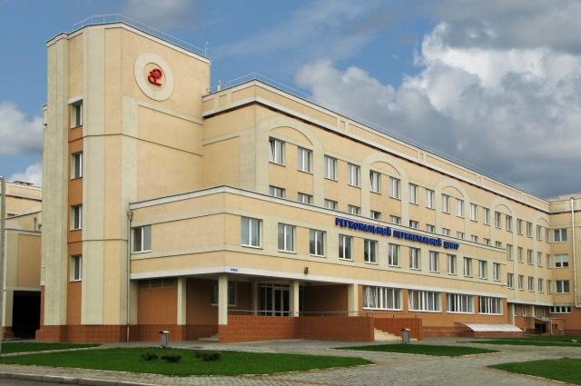 Калининградский перинатальный центр