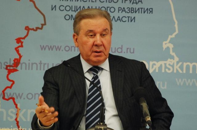 Во времена Леонида Полежаева у региональной власти было больше самостоятельности.