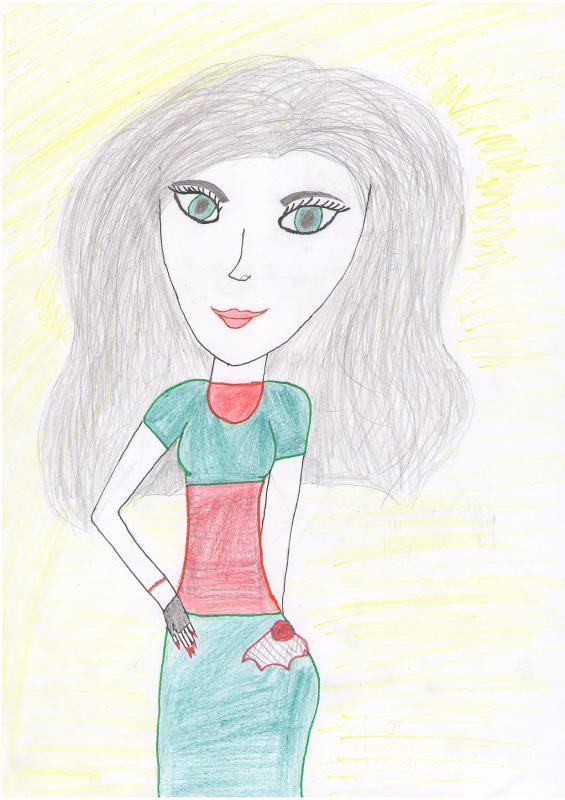 конкурс рисунков для мам