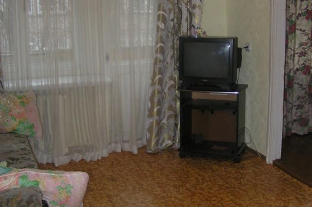 Ребенка держали в съемной квартире в Перми.