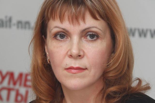 Людмила Лёвкина