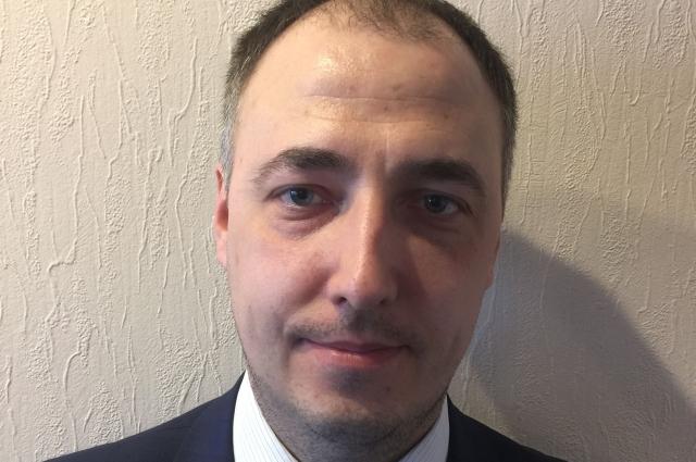 Дмитрий Горлов