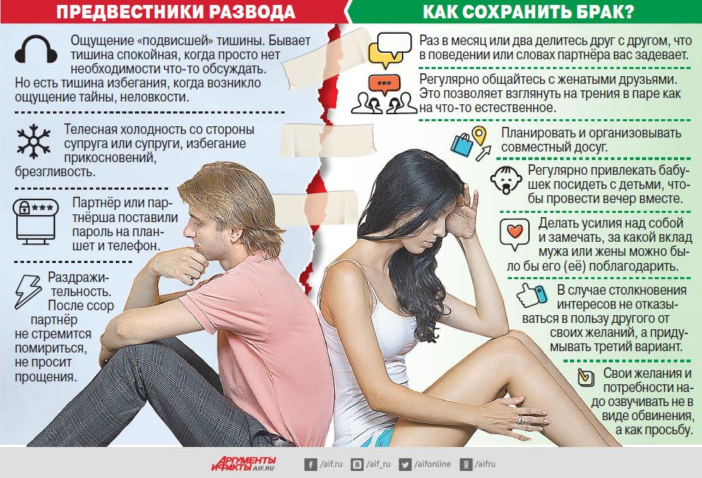 Задача посредника – наладить коммуникацию между мужем и женой.