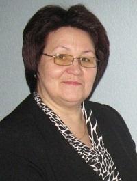 Галина Васильева возглавляла школу 31 год