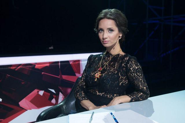 Татьяна Денисова.
