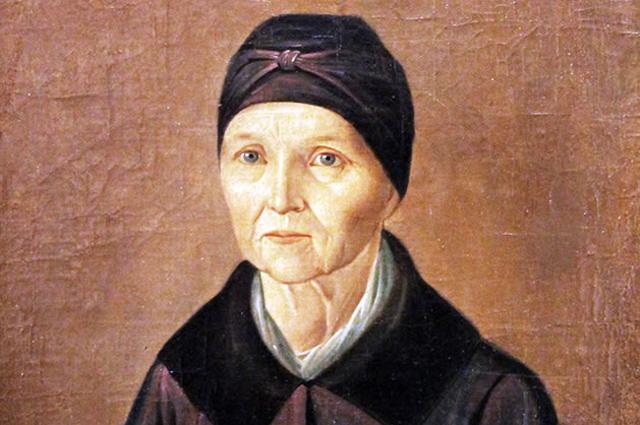 Арина Родионовна готовила Пушкину особенные блины.