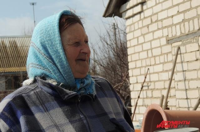 Лидия Дудкина прожила в своём доме почти 50 лет.