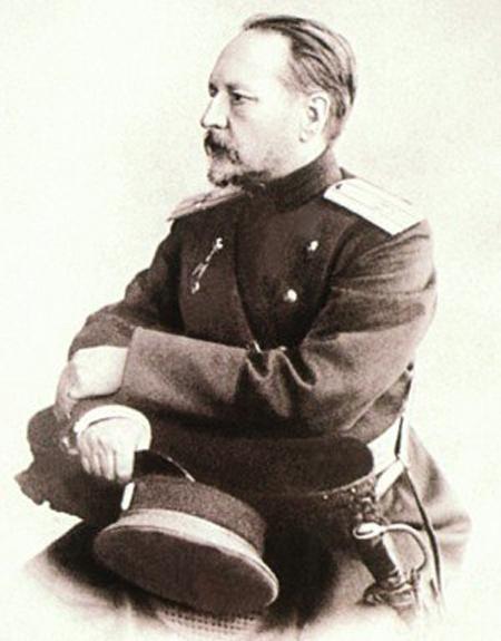 Евгений Яковлевич Максимов.