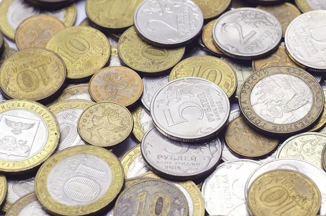 Не менее популярным методом накопления денег является собирание юбилейных монет.