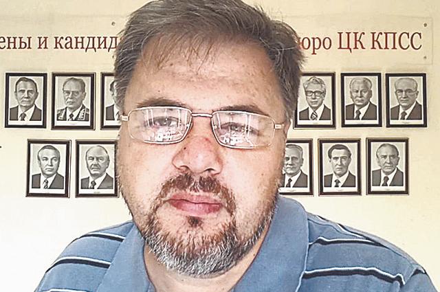 Руслан Коцаба.