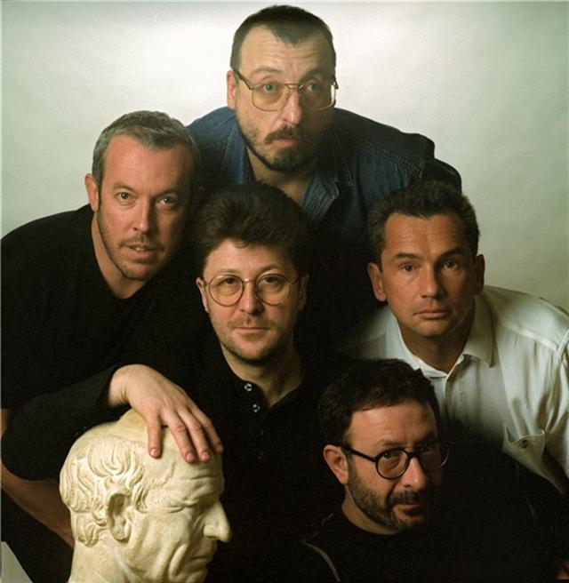 Группа Машина времени, 1998 год