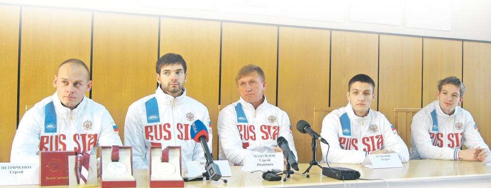 Алтайские паралимпийцы уже многие году куют спортивную славу нашего региона: новые медали - ещё одно тому подтверждение.