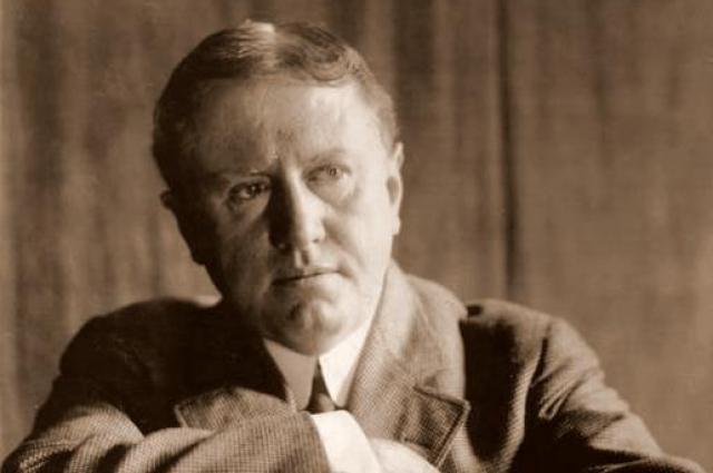Уильям Сидни Портер.