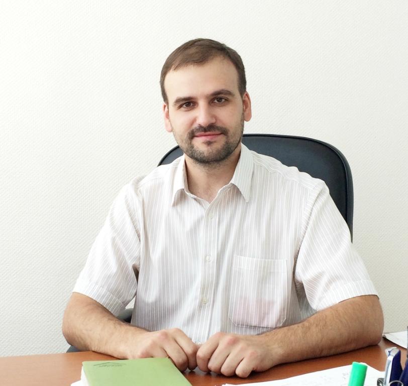 Операционный директор  Иван Андреев.