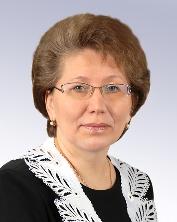 Ольга Корепанова.