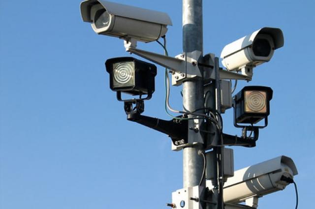 Средства фото- и видеофиксации есть как в областном центре, так и в районах.