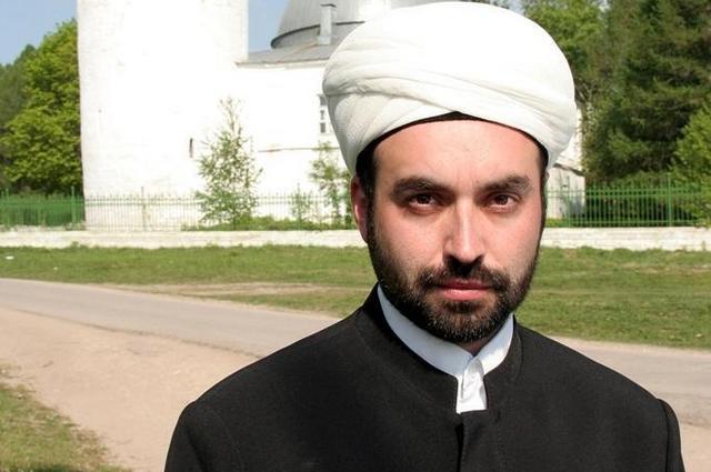 председатель духовного управления мусульман Рязанской области, имам-мухтасиб Рашид Бултачеев.