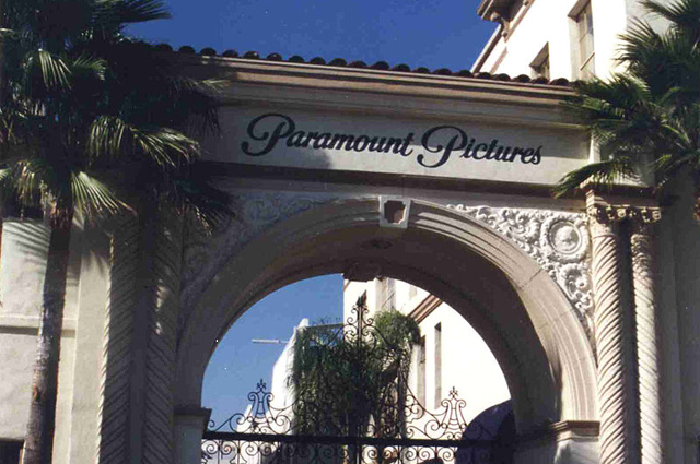 Paramount Pictures.