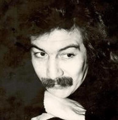 Рустэм Галеев