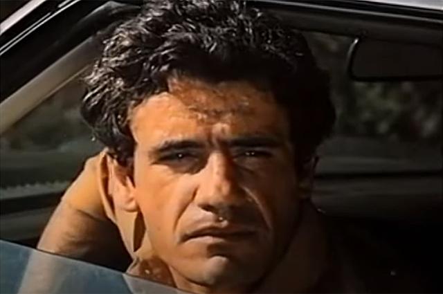 Мартиньш Вилсонс вфильме «Мираж».