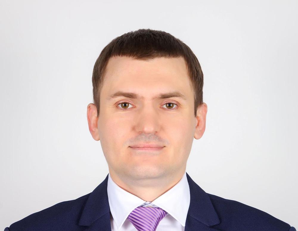 Андрей Соловьев.