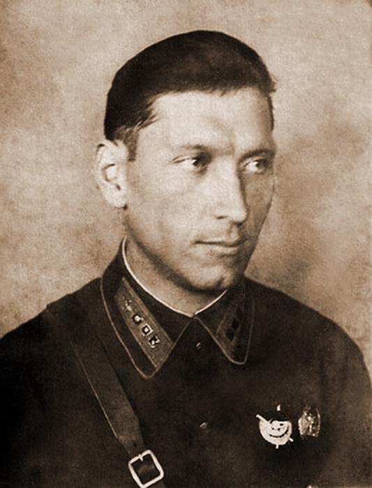 Пётр Кузьмин