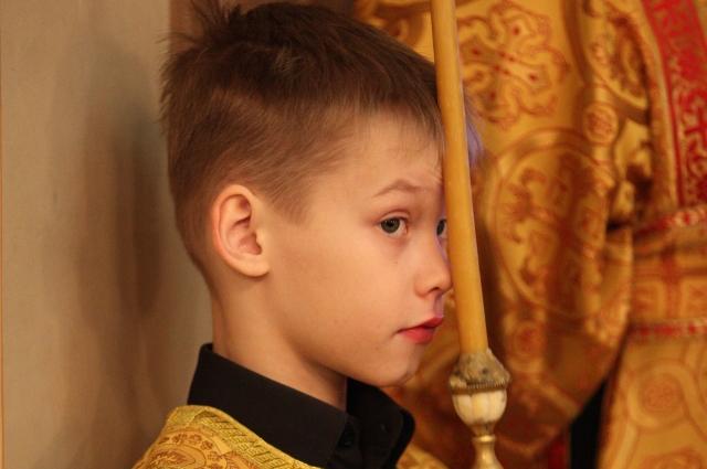 После наступают Святки, которые продлятся до крещенского сочельника.