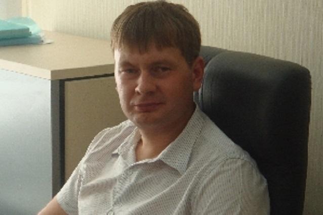 Заместитель главы администрации Пензенского района Пензенской области Александр Левочкин