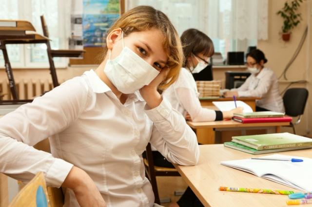 как выяснилось, многие пензенцы просто стесняются носить медицинские маски.