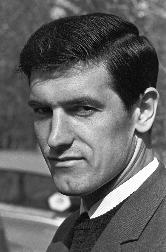 Валерий Воронин, 1966 г.