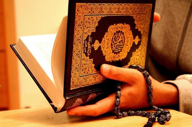 В Рамадан читается дополнительная молитва - таравих.