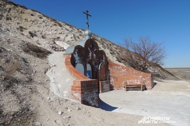 Каменно-Бродский монастырь