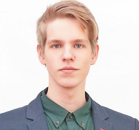 Дмитрий Нестеров.