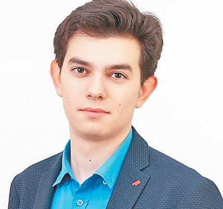 Василий Шныпко.