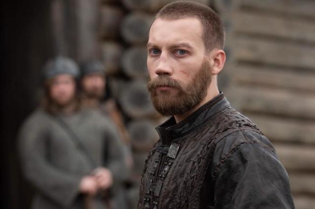 Актёр Александр Кузнецов считает роль в фильме очень важной для себя.