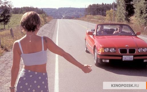 Кадр из фильма «Трасса 60»