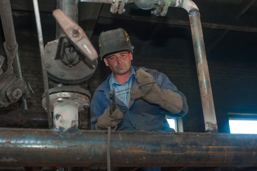 Полная газофикация котельных Приморья займёт ближайшие три-четыре года.