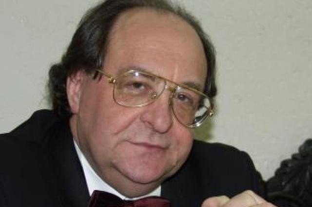 Ефим Звеняцкий