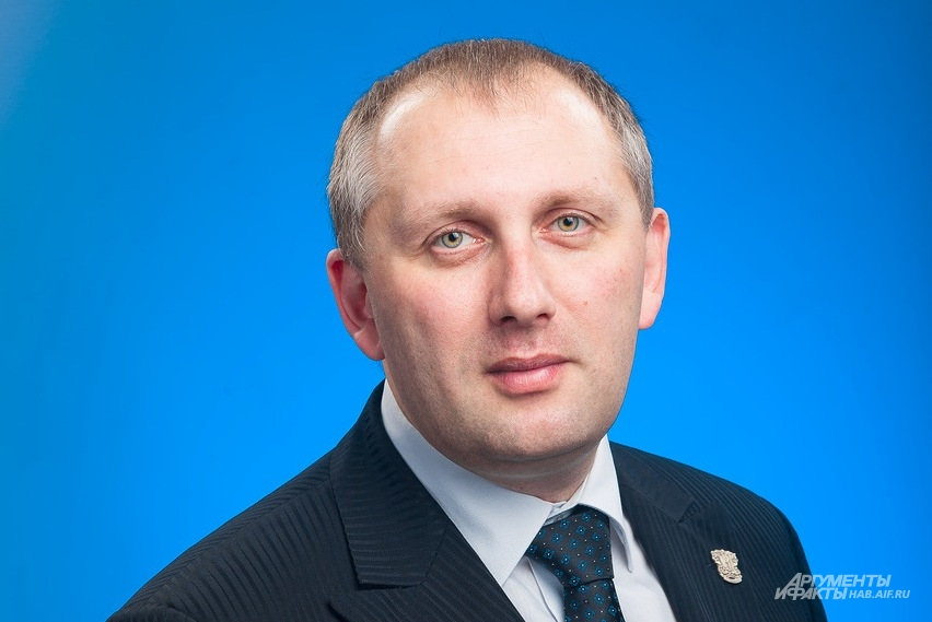 Андрей Никонов