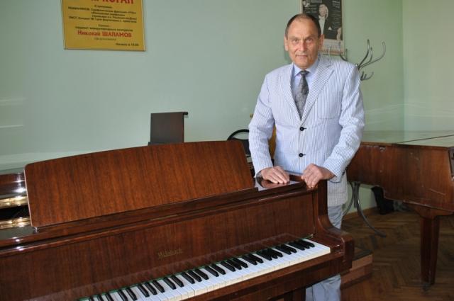 Александр Данилов: ещё пару лет теперешних безобразий, и взлёты консерватории останутся в прошлом.
