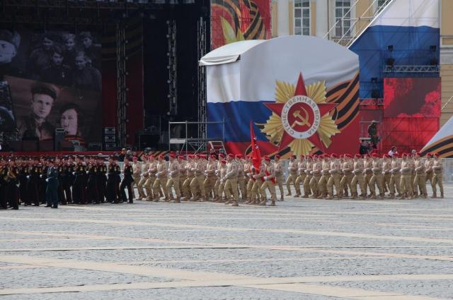 Уже за первый месяц наступившего года ряды «Юнармии» пополнились двумя новыми отрядами, объединившими 124 подростка.