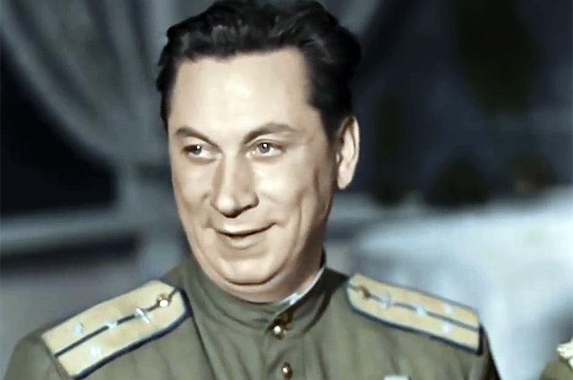 «Небесный тихоход», 1945 г.
