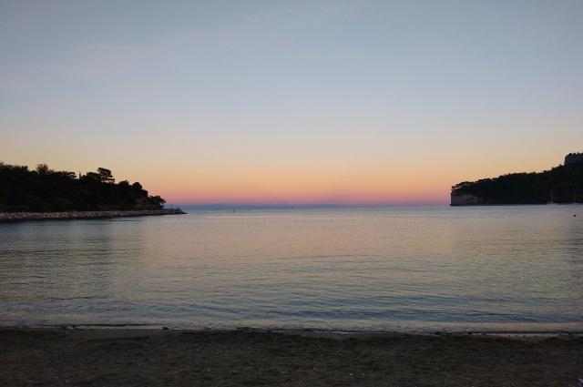 Курортные места Турции красивы.