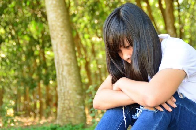 Депрессия негативно отражается на работе организма.