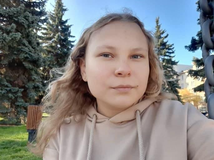 Арина Суркова
