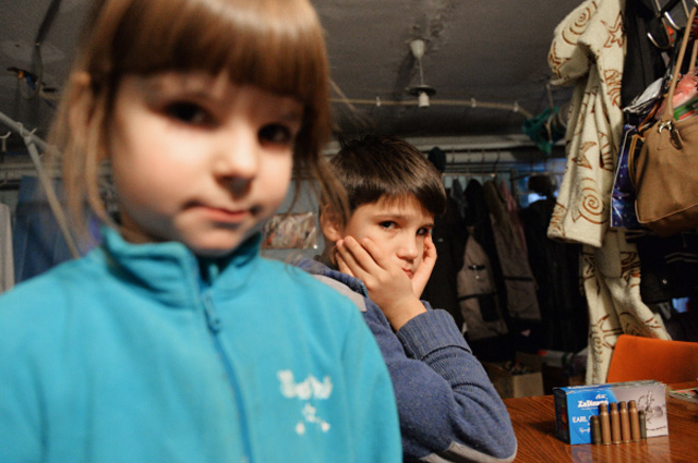 Многие в Донбассе не понаслышке знают, что такое голод