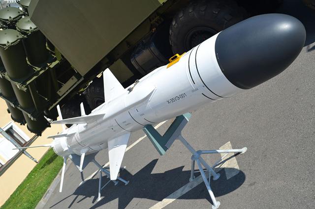 Ракета Х-35УЭ